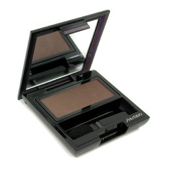 Shiseido-Luminizing Satin Eye Color - # BR708 Cavern