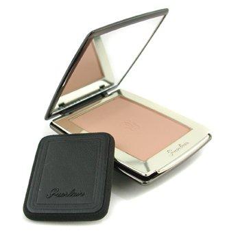 Guerlain-Parure Gold Rejuvenating Golden Radiance Powder Foundation SPF 10 - # 42 Ocre Clair