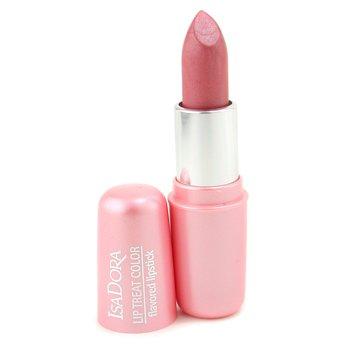 IsaDora-Lip Treat Color Flavored Lipstick - # 02 Apple Blossom