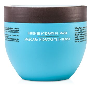 Moroccanoil Intense Hydrating Mask (For Medium to Thick Dry Hair)  500ml/16.9oz