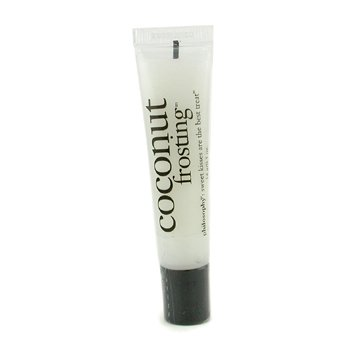Philosophy-Coconut Frosting Flavored Lip Shine