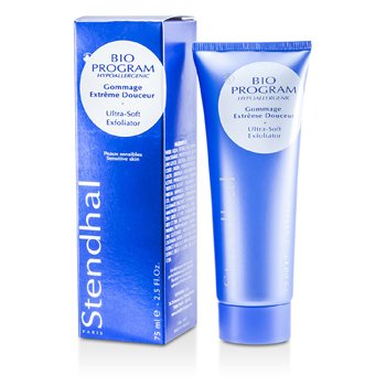 StendhalBio Program Exfoliante Ultra Suave ( Piel Sensible ) 75ml2.5oz