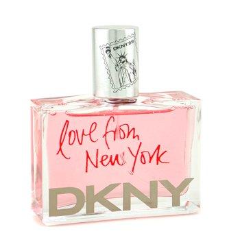 DKNY-Love from New York Eau De Parfum Spray