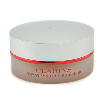 Clarins-Lisse Minute Instant Smooth Foundation - #06 Bronze
