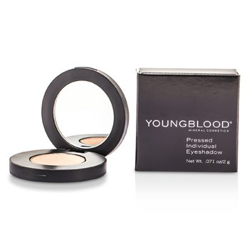 Youngblood-Pressed Individual Eyeshadow - Willow