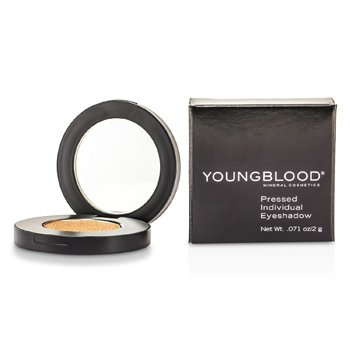 Youngblood-Pressed Individual Eyeshadow - Gilded