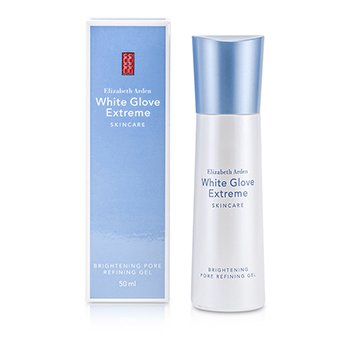 Elizabeth Arden White Glove Extreme Brightening Pore Refining Gel  50ml/1.7oz