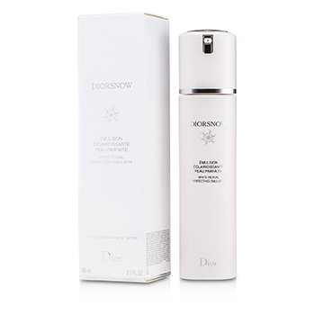 Christian DiorDiorSnow White Reveal Perfecting Emulsion 80ml/2.7oz