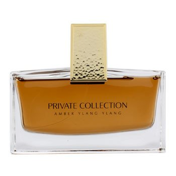 Estee Lauder Private Collection Amber Ylang Ylang Eau De Parfum Spray  75ml/2.5oz