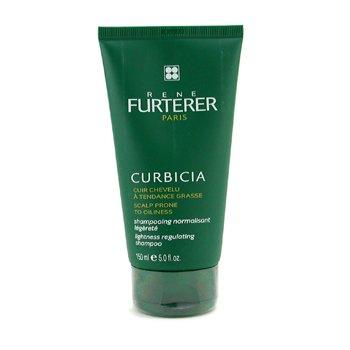 Rene FurtererCurbicia Lightness Regulating Champ� regulador ( cuero cabelludo graso ) 150ml/5oz