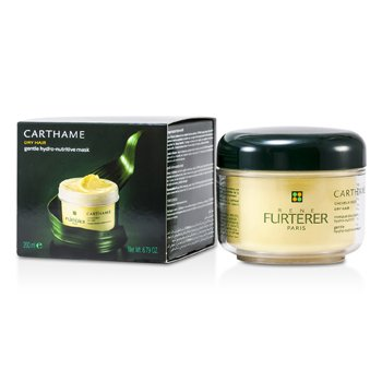 Rene FurtererCarthame Gentle Hydro-Nutritive Mask (Dry Hair) 200ml/6.81oz