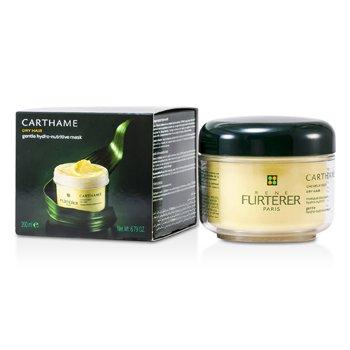 Rene FurtererCarthame Gentle Hydro-Nutritive Mask (Dry Hair) 200ml/6.81oz