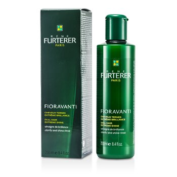 Rene FurtererFioravanti Clarify and Shine Rinse (For Dull Hair) 250ml/8.4oz