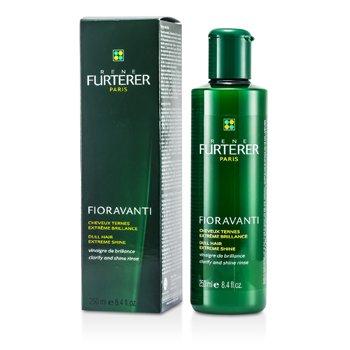 Rene Furterer Fioravanti Clarify and Shine Rinse (For Dull Hair) 250ml/8.4oz