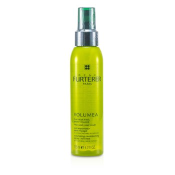 Rene Furterer Volumea Volumizing Conditioning Spray – No Rinse (For Fine and Limp Hair) 125ml/4.2oz