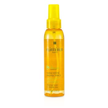 Rene Furterer Sun Care Protectrice KPF 90 Protection Waterproof Protective Summer Oil 125ml/4.2oz