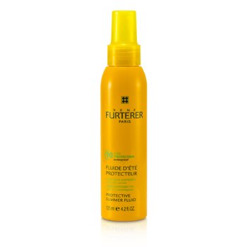 Rene FurtererSun Care Protective Summer Fluid (Waterproof, KPF 90) 125ml/4.2oz