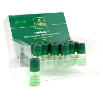 Rene Furterer Triphasic VHT Regenerating Thin Hair Serum (For Progressive Thin Hair: Hormonal and Genetic)  16x5.5ml/0.18oz