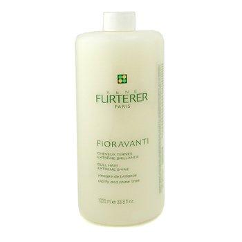 Rene Furterer Fioravanti Clarify and Shine Rinse (For Dull Hair)  1000ml/33.8oz