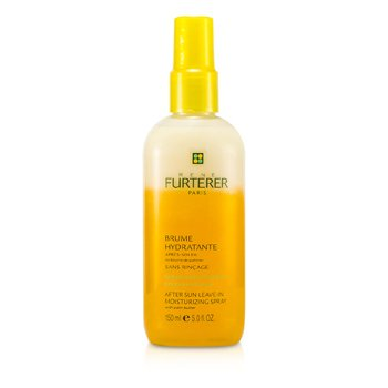 Rene FurtererSun Care After Sun Leave-In Moisturizing Spray (For Dehydrated Hair) 150ml/5oz