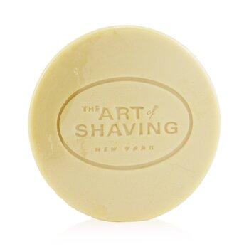 The Art Of Shaving Shaving Soap Refill – Lavender Essential Oil (For Sensitive Skin) 95g/3.4oz