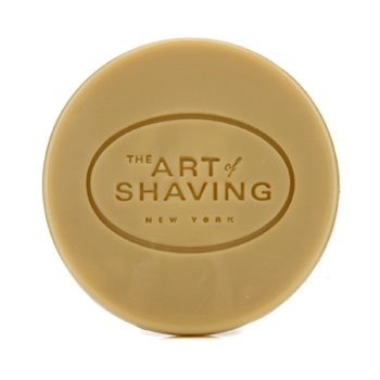 The Art Of ShavingRecambio Pastilla Jab�n Afeitado - Aceite de S�ndalo ( Todo tipo de piel ) 95g/3.4oz