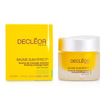 DecleorBaume Slim Effect Draining Massage Balm 50ml/1.69oz
