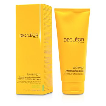 DecleorSlim Effect Localised Contouring Gel Cream 200ml/6.7oz