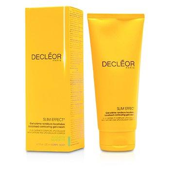 DecleorSlim Effect Localised Contouring Gel Cream 200ml/6.7oz