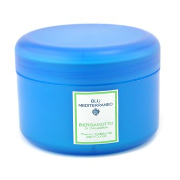 Acqua Di Parma-Blu Mediterraneo Bergamotto Body Cream