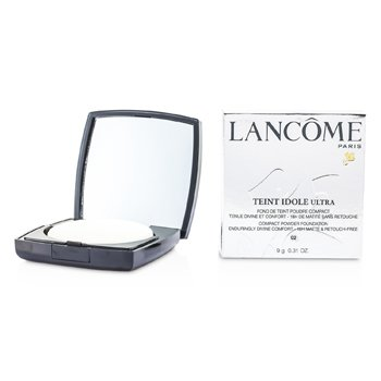 Lancome Teint Idole Dlhotrvaj�ci kompaktn� make-up SPF15 – 02 Lys Rose  9g/0.31oz