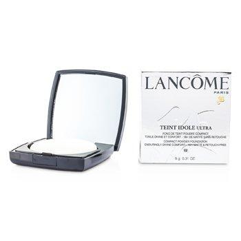 Lancome-Teint Idole Ultra Compact Powder Foundation SPF15 - # 02 Lys Rose