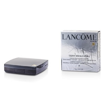 Lancome-Teint Idole Ultra Compact Powder Foundation SPF15 - # 04 Beige Nature