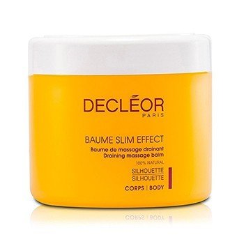 DecleorBaume Slim Effect Draining Massage Balm (Salon Size) 500ml/16.9oz