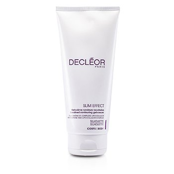 DecleorSlim Effect Localised Contouring Gel Cream (Salon Product) 200ml/6.7oz