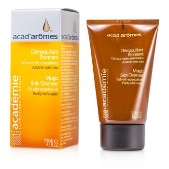 AcademieAcad'Aromes Magic Skin Cleanser 125ml/4.2oz