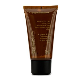 Academie Acad`Aromes Express Scrub 75ml/2.5oz