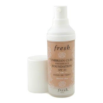 Fresh-Umbrian Clay Freshface Foundation SPF 20 - Marrakesh
