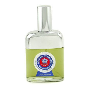 DanaBritish Sterling Colonia Vaporizador 75ml/2.5oz