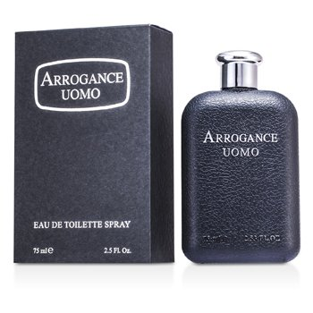 Arrogance Arrogance Uomo Eau De Toilette Spray 75ml/2.5oz