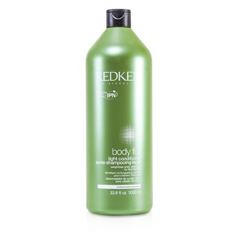 RedkenBody Full Light Conditioner (For Fine/Flat Hair) 1000ml/33.8oz