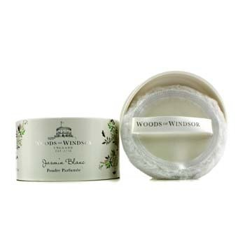 Woods Of WindsorWhite Jasmine Dusting Powder 100g/3.5oz