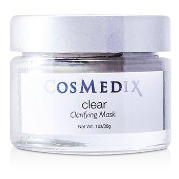 CosMedixClear Clarifying Mask 30g/1oz