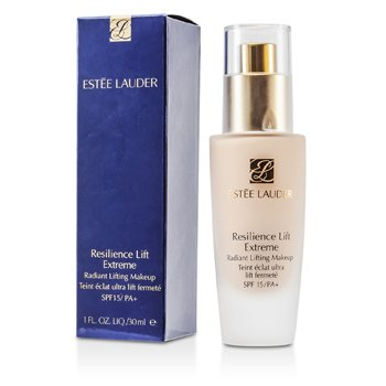 Est�e Lauder Base Resilience Lift Extreme Radiant Lifting Makeup SPF 15 - # 62 Cool Vanilla  30ml/1oz