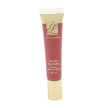 Estee Lauder-Tender Lip Balm SPF15 - # 05 Tender Caramel ( Unboxed )