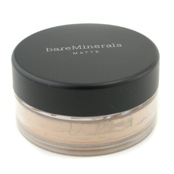 Bare EscentualsBareMinerals Matte SPF15 Foundation - Golden Fair 6g/0.21oz