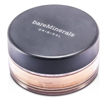 Bare Escentuals BareMinerals Original SPF 15 Base - # Golden Tan ( W30 )  8g/0.28oz