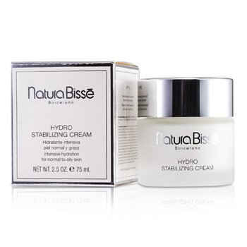 Natura BisseCreme Hydro Stabilizing Cream ( Normal a oleosa ) 75ml/2.5oz