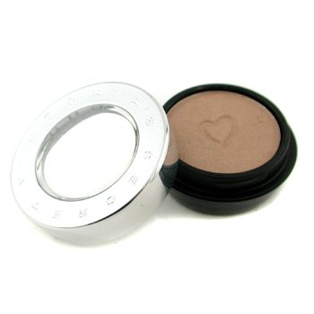 Victoria Secret-Silk Wear Shimmering Powder Eye Colour - # 76 Brown Sugar