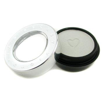 Victoria Secret-Silk Wear Shimmering Powder Eye Colour - # 61 Seafoam
